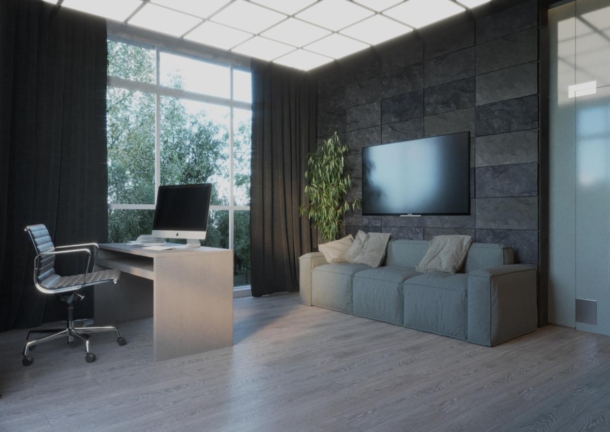 Спроектировать дизайн интерьера в Одессе: stroyhouse.od.ua
