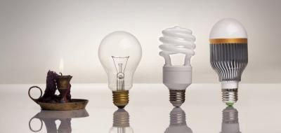 Почему люди выбирают светодиоды?