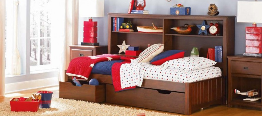 Московские интернет-магазины детских кроватей
