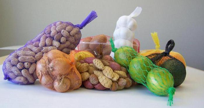 Выбор, использование и преимущества сеток для овощей