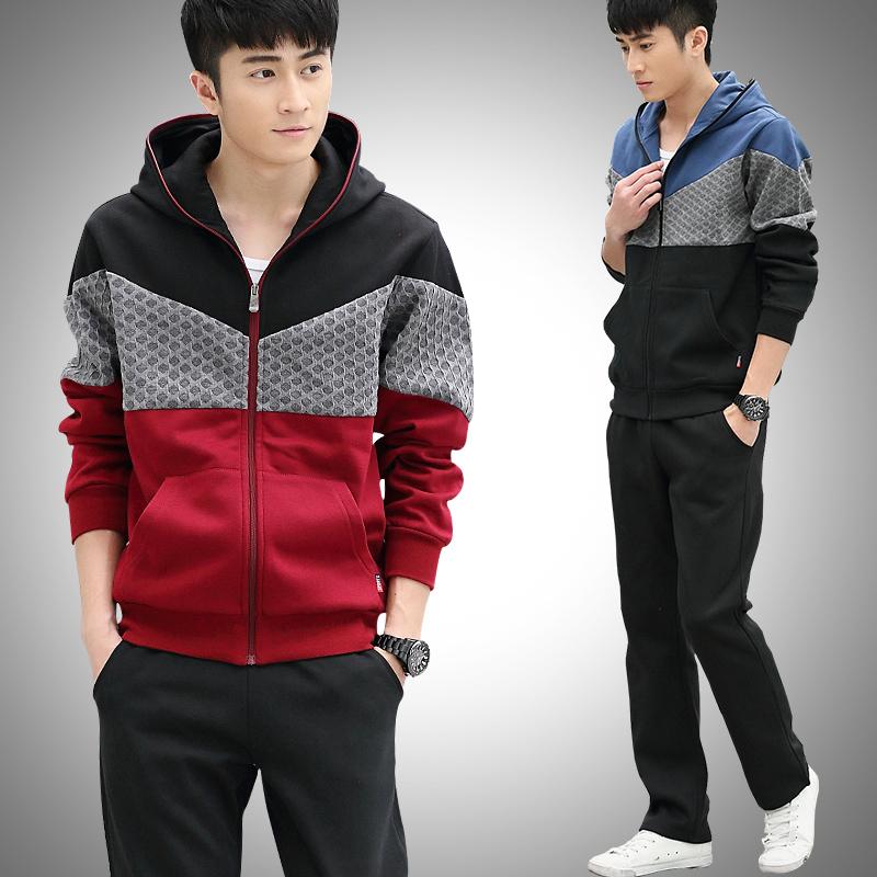 Как выбрать спортивный костюм для подростков мальчиков
