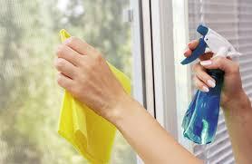 Простые правила ухода за окнами ПВХ — гарантия их долговечности