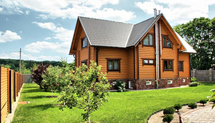 Строительство загородного дома в Краснодаре