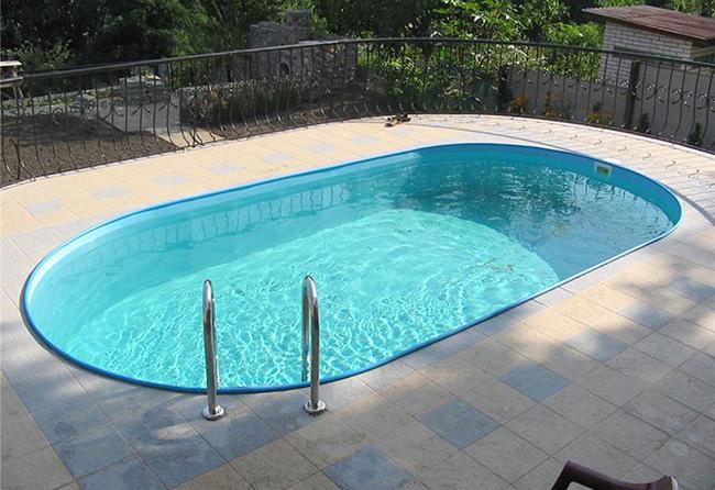 Канализация. 4 способа слива дождевой воды из бассейна