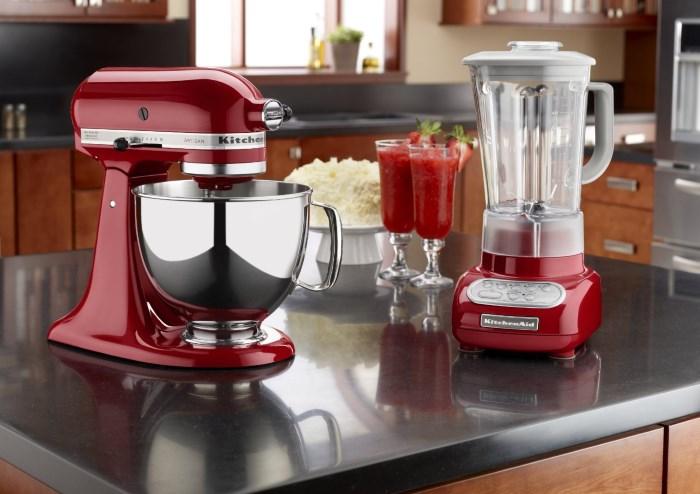 Кухонная техника в быту и не только