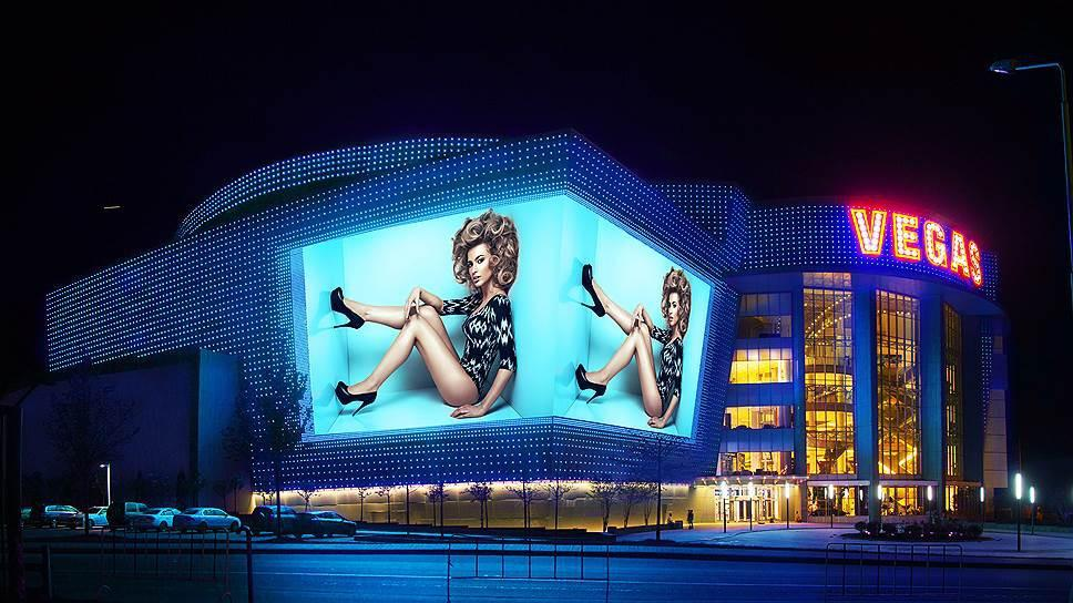 Светодиодные экраны для демонстрации рекламы