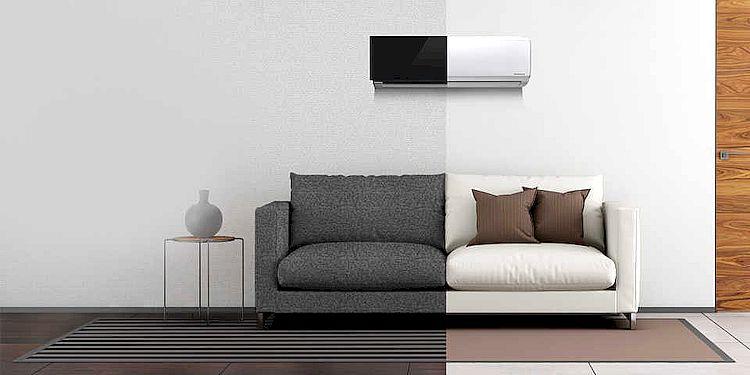 Кондиционер. Отопление и кондиционирование — обязательные условия для комфортного проживания
