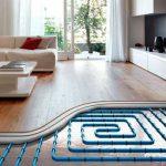 Инновационный способ отопления помещения – мобильный теплый пол, плюсы и минусы, возможность самостоятельной установки
