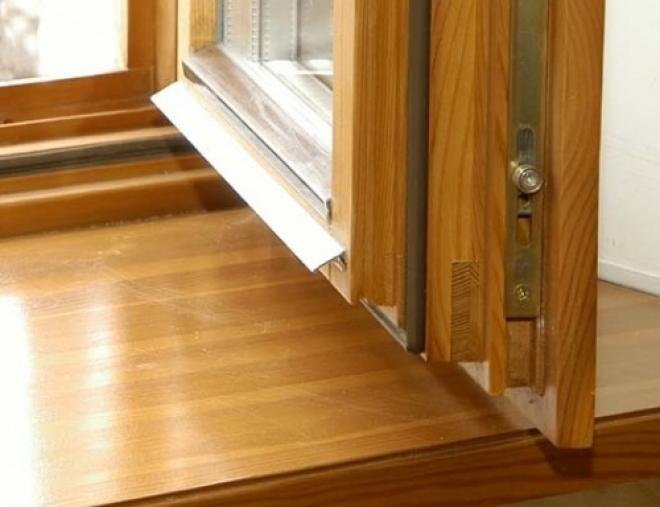 О преимуществах деревянных окон