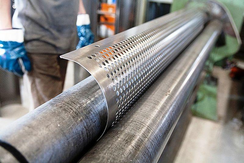 Вальцовка труб и листового металла: сфера применения