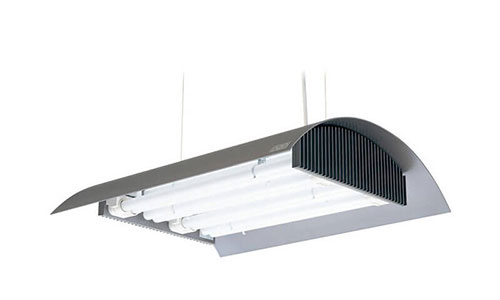 Системы освещения люминесцентными лампами