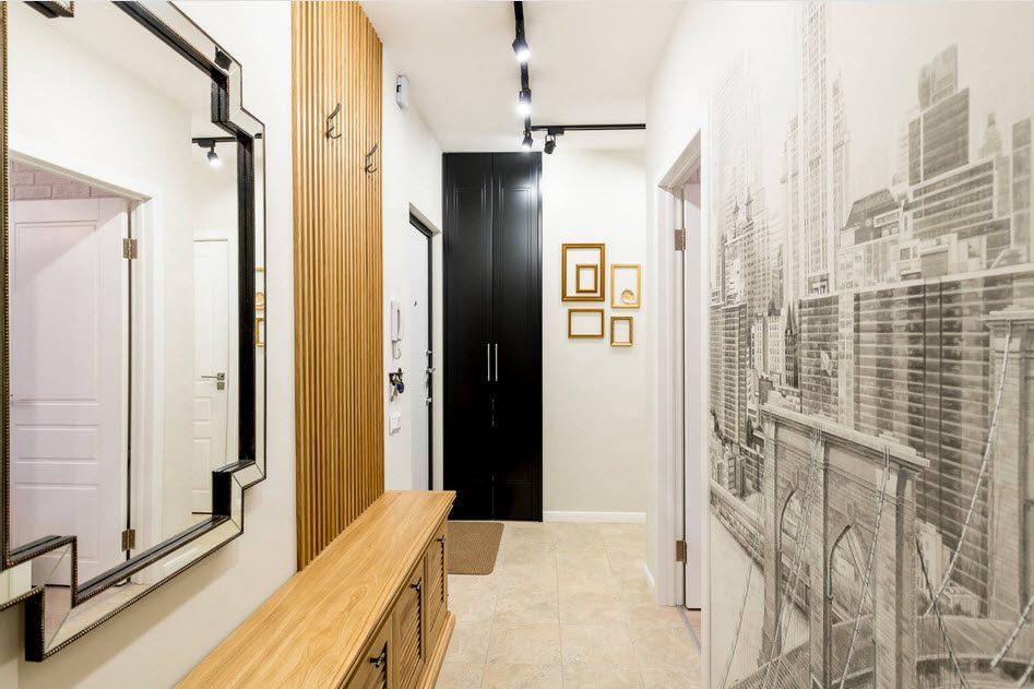 Как решить проблему узкого коридора?