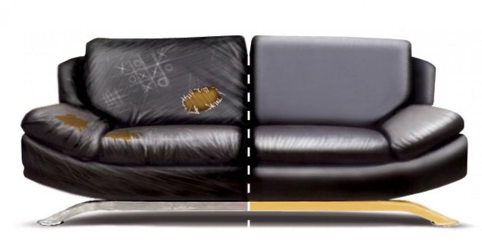 Перетяжка мебели в Киеве Justmebel