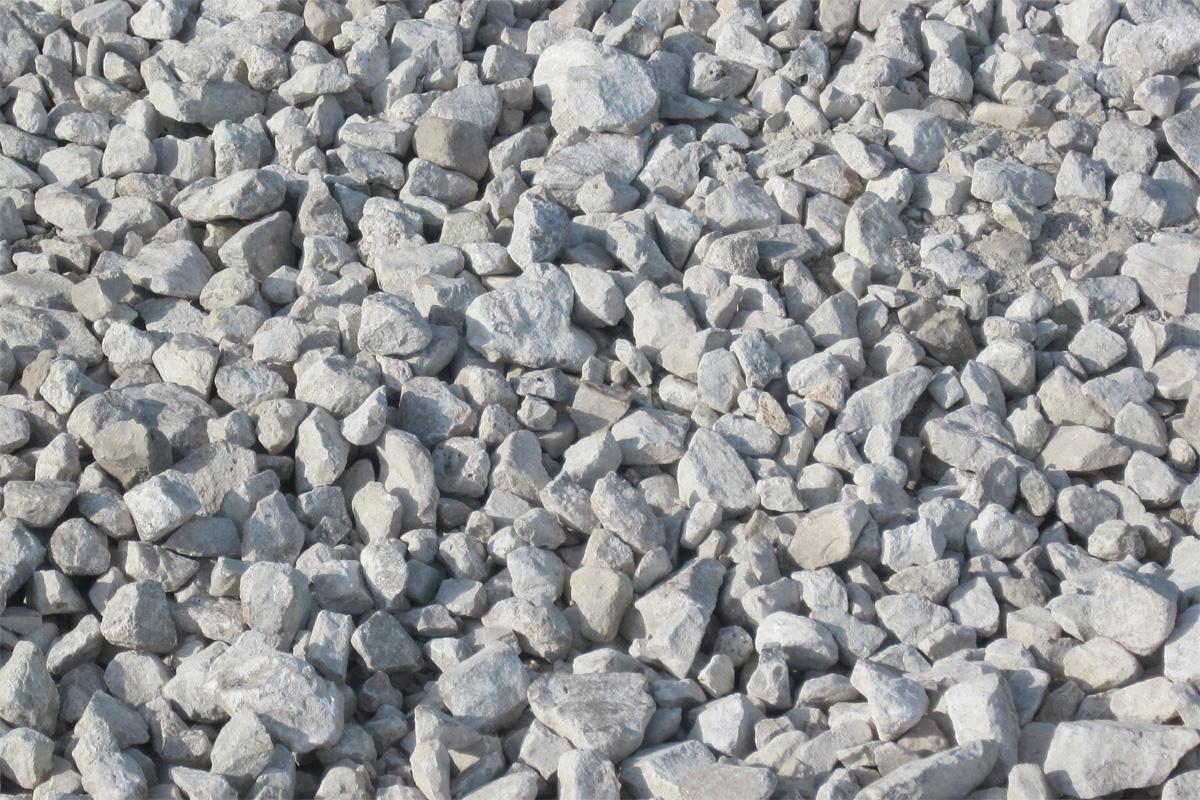 Основные свойства гранитного щебня