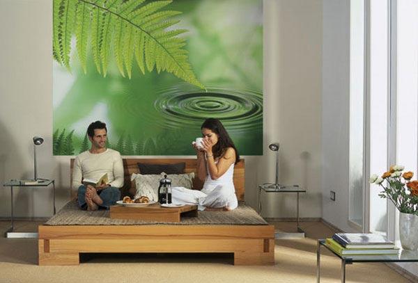 Как расставить мебель по фэн-шуй