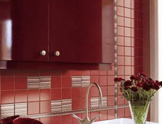 Модные идеи для стильной кухни