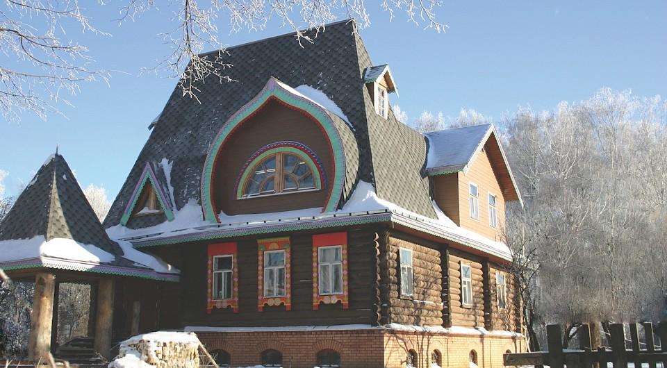 8 строительных ошибок, из-за которых приходится чистить снег и сбивать сосульки с крыши