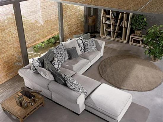 Relax-interior: интерьер, чтобы расслабиться