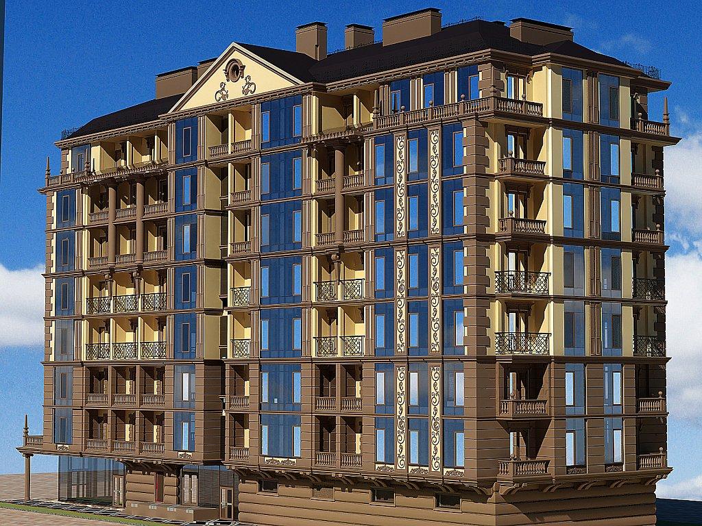 Квартиры в Сочи
