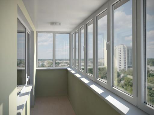 Быстрое и качественное остекление балконов в Москве: идеальный сервис от «Уютный Дом»