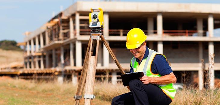 Инженерно-геодезические изыскания: важность миссии