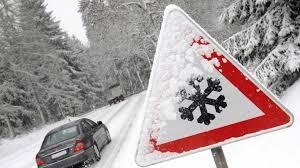 Зимние советы водителю