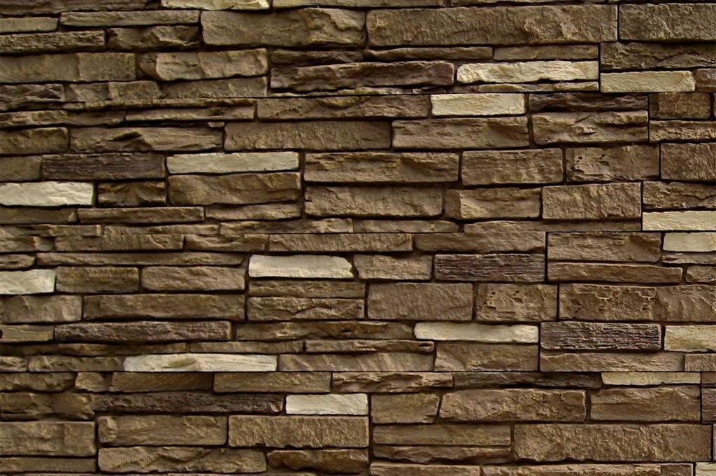 Каменные материалы при строительстве