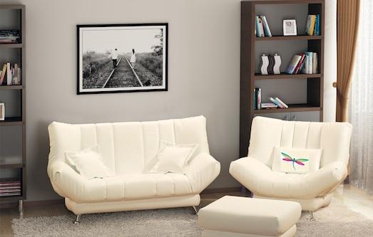 Как выбрать диван клик-кляк?