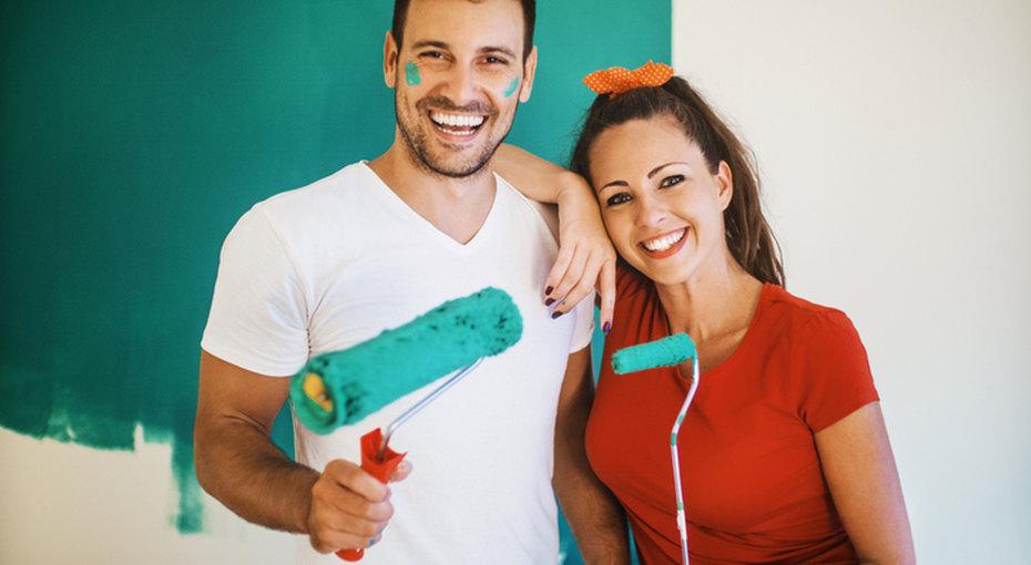 Гениальный способ сэкономить! Как примерить ремонт в квартиру до того как вы все испортите?