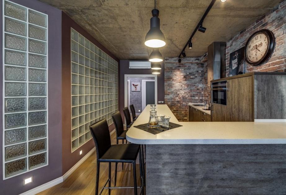 Стиль кантри – идеи для современной «деревенской» кухни