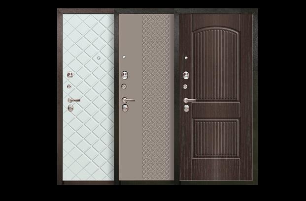 Хранители тепла: непромерзающие двери