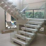 Преимущества маршевых лестниц