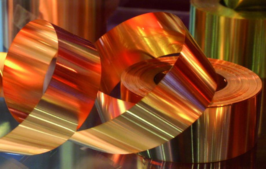 Про цветные металлы и предпринимательство