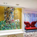 Интерьер виллы в восточном стиле: дорого и богато