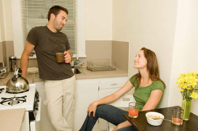 Советы по обустройству малогабаритной квартиры
