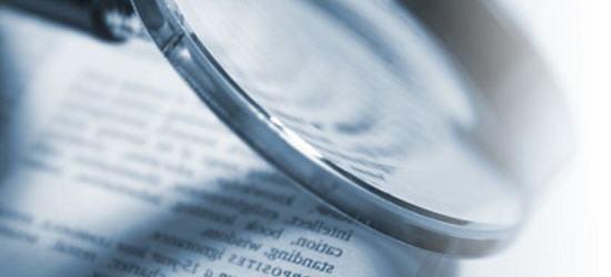 Перевод технической документации в бюро переводов «Апрель»