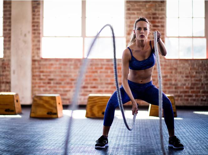 Силовые тренировки: как правильно организовать, на что обращать внимание когда работаешь со штангой