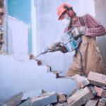 Демонтажные строительные работы Demontag
