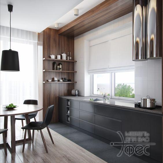 Компания Эфес: ведущий украинский изготовитель мебели