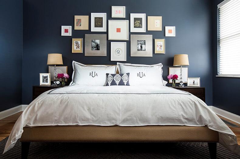 Как создать уют в спальне: 5 секретов
