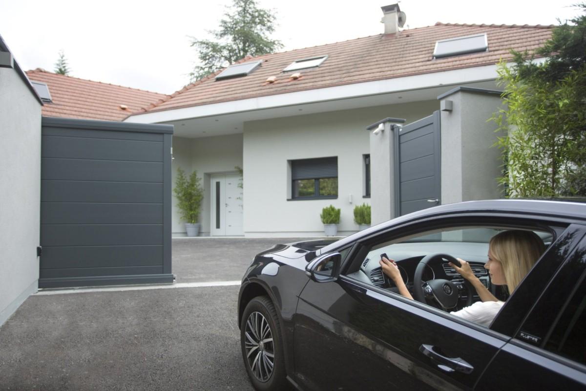 Идеальный гараж для любимой машины: на что обратить внимание