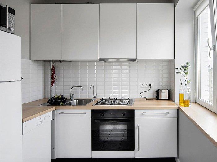 Услуги компании «Кухни 24»: особенности, достоинства и возможности сервиса