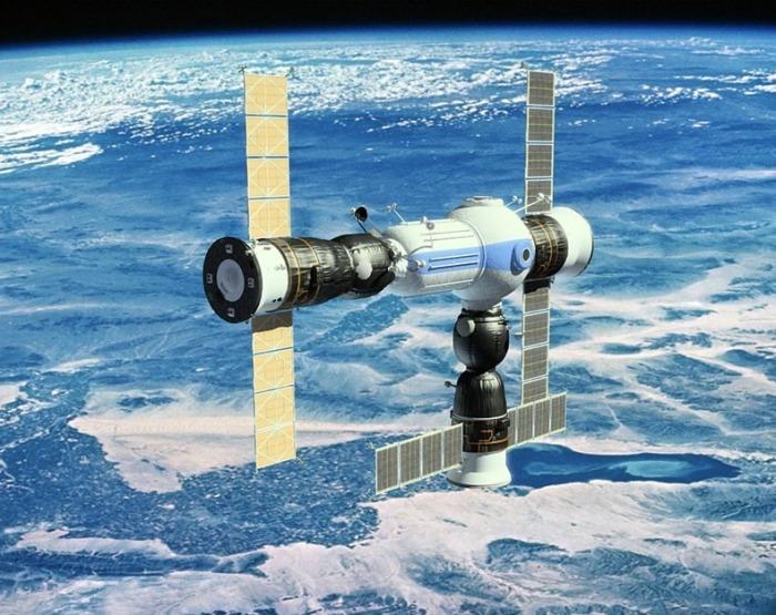 Встреча Макса Полякова и Петра Порошенко: развитие космической индустрии – приоритет государства
