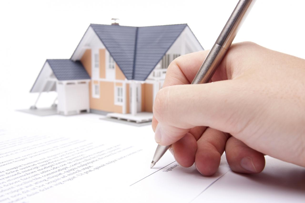 Поисковая система недвижимости