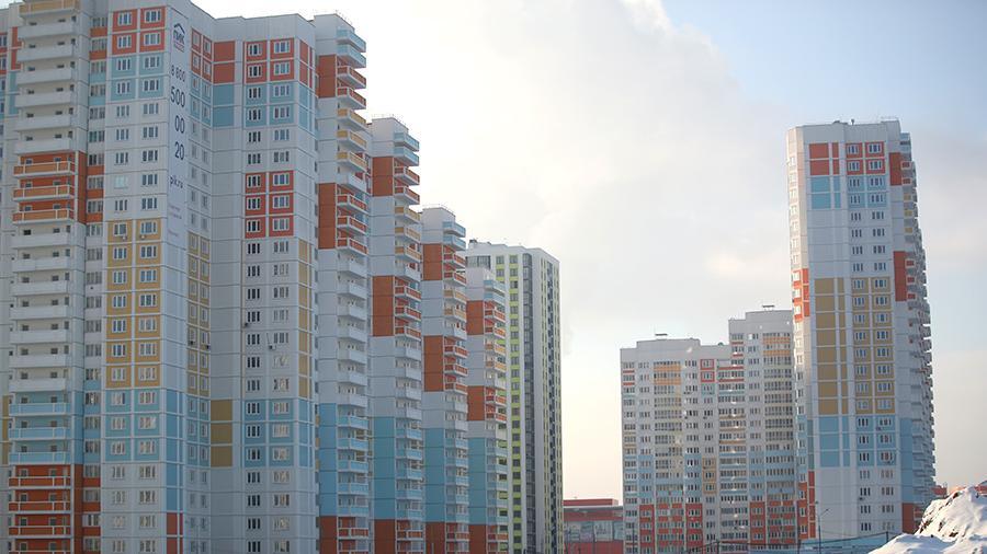Квартирные нормы Москвы