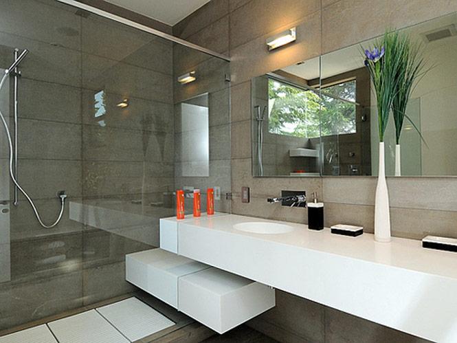 Дизайн ванной комнаты: как и на чем сэкономить