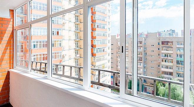 Топ-5 мифов в отношении остекления балконов