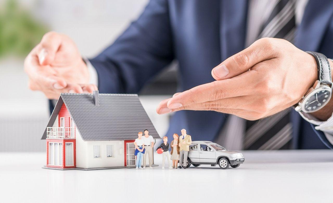 Что такое альтернативная сделка с недвижимостью