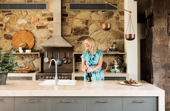 Идеи дизайна кухни с WOW-эффектом