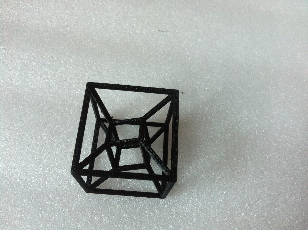 Печать в четырех измерениях (4D — печать)
